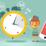 Smart Apps to Teach Children Time!