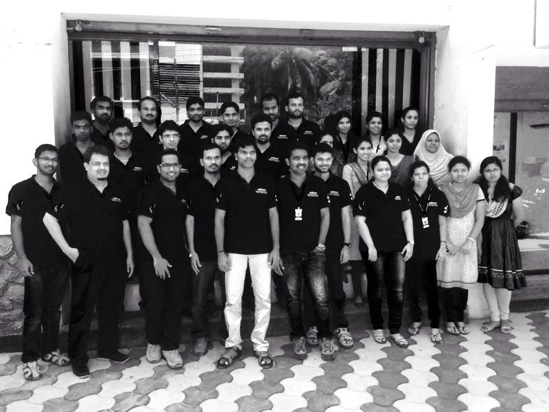 Edsys Team