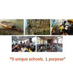 5 Unique schools around the world