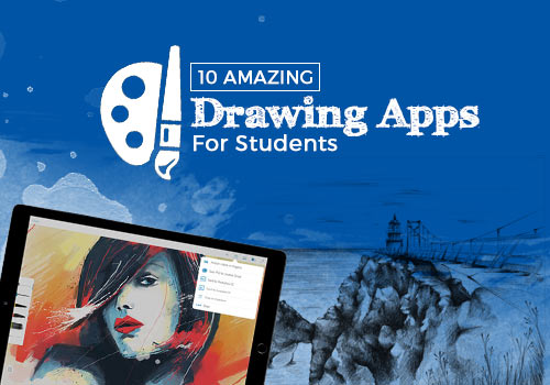 drawing apps for students